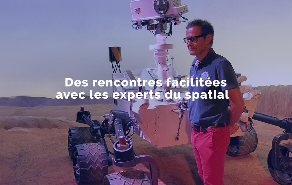experts spatial