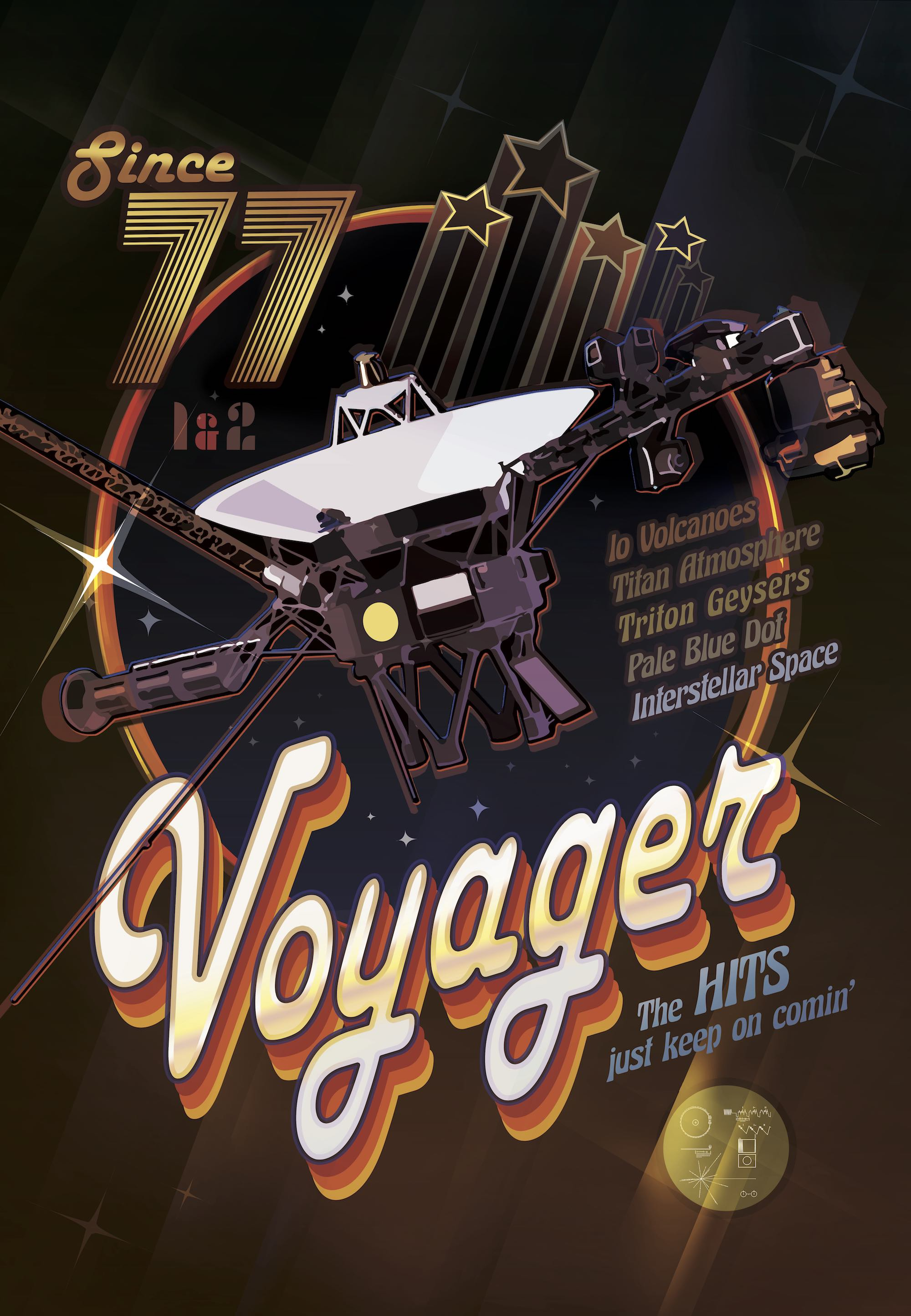 voyager_disco_poster - copie