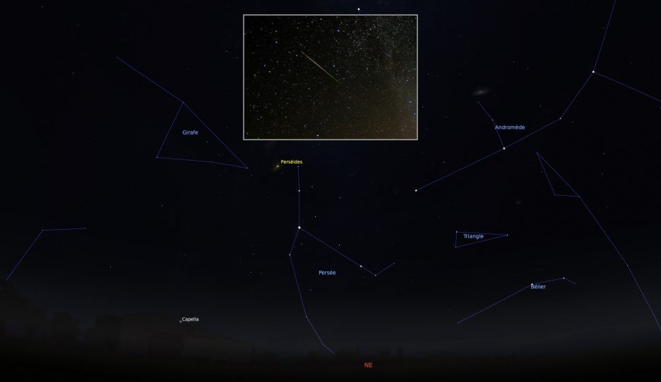 Perseid meteor shower 2020 | When, where & how to see it ...