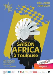 Africa2020Toulouse Affiche