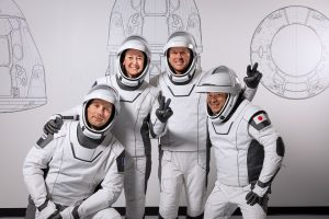 Crew-SpaceX